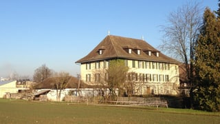 Keine Ruhe an der Rudolf Steiner-Schule in Schafisheim