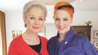«Eiskalt serviert» – Folge 5: Heidi Maria Glössner und ihr Menü  (Artikel enthält Video)