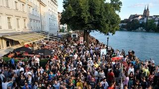 «Crowdfunding» in der Kultur ist in Basel erfolgreich