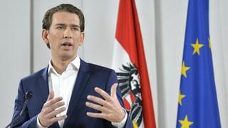 Österreich steht vor politischem Umbruch. Der neue ÖVP-Chef Sebastian Kurz will Neuwahlen. Koalitionspartnerin SPÖ hat nichts dagegen.