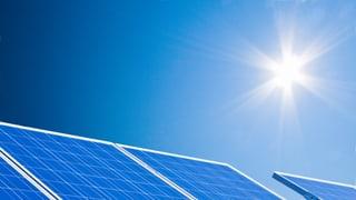 Solar-Branche gegen Bund