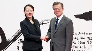 Süd- und Nordkorea haben sich auf ein Gipfeltreffen geeinigt. Es soll Ende April in einem Grenzort stattfinden.