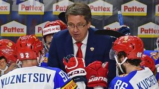 HCD bestätigt Witolinsch als neuen Coach