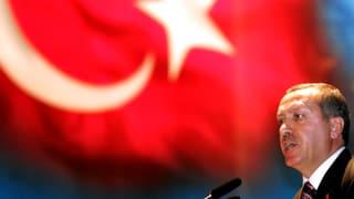 «EU-Beitrittsprozess soll Türkei reformieren»