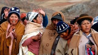 Ein Linguist trauert um die vielen Sprachen, die sterben werden