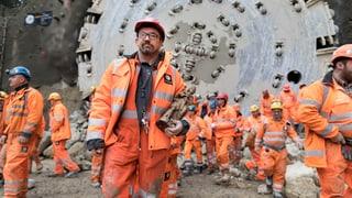 Streit in der Baubranche spitzt sich zu