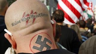 Jüdischer Weltkongress empfiehlt Isolation von Neonazi-Parteien