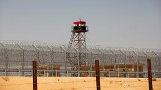 Ausnahmezustand auf der Sinai-Halbinsel