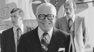 Abkommen von 1970 mit PLO wird untersucht