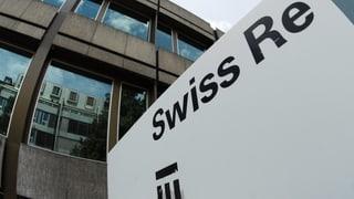 Swiss Re legt Streit mit Star-Investor Buffet bei