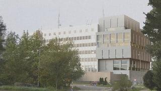 Vorzeichen für neue Aargauer Notrufzentrale stehen gut