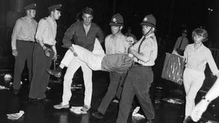Archivperlen aus 1968: «Monsterkonzert» mit Jimi Hendrix