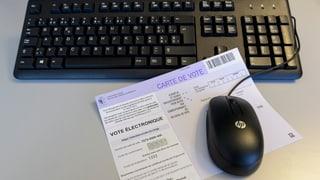 Aargau will Genfer E-Voting-System kaufen