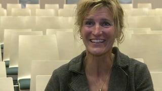Evelyne Binsack: «Überlebenswille» nach Tiefschlägen