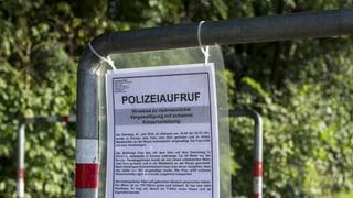 Staatsanwaltschaft sistiert Ermittlungen