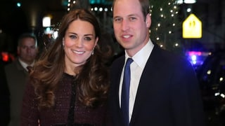 Wie Hollywood-Stars: Kreischalarm für William und Kate in den USA