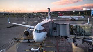 Paris, Berlin, London – ohne Flugzeug?