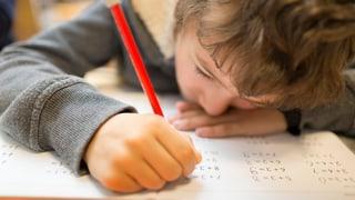 Lehrplangegner gescheitert: Thurgau verwirft Schul-Initiative