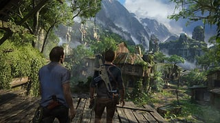 Review: «Uncharted 4: A Thief's End»