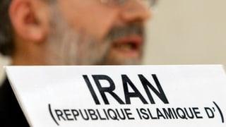 Atomverhandlungen in Genf – Zuversicht trotz Uneinigkeit