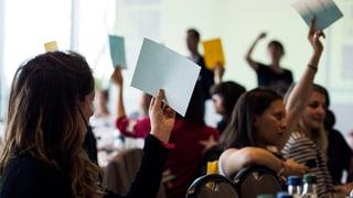Jugendverbände: Freiraum statt Verbote