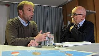 Förderung erneuerbarer Energien in der Solothurner Verfassung?