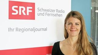 Baselbieterin Ronja Jansen will die Schweiz umkrempeln