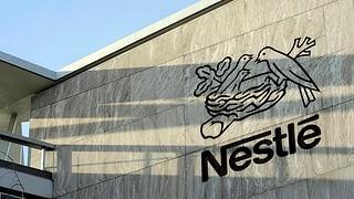 Nestlé cumbatta per la crusch svizra