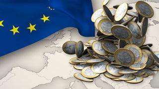 Forschung und Sicherheit statt Bauern und Osteuropa