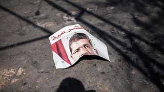 Muslimbrüder wollen Einspruch gegen Verbot einlegen