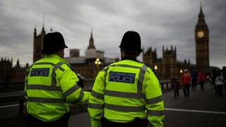 London-Attentäter planten wohl noch grösseres Blutvergiessen