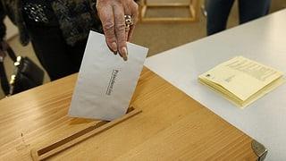 Kein Verbot von «stillen Wahlen» im Kanton Solothurn