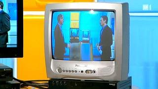 Fernsehen in HD: Das sollten Sie wissen