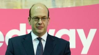Ukip gewinnt zweiten Parlamentssitz in Grossbritannien