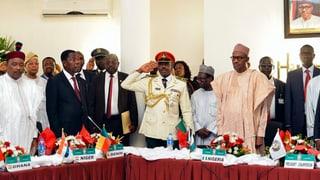Politischer Lichtblick für Burkina Faso
