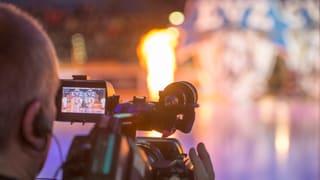 UPC schnappt sich Eishockey-Rechte für neuen Sportsender MySports
