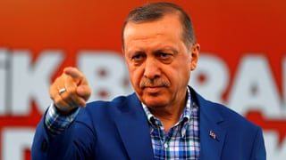 «Erdogan ist ein Menschenfänger»