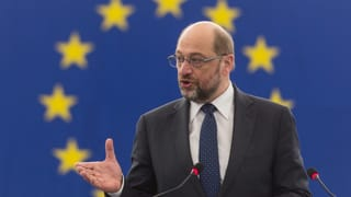 Martin Schulz: 40 onns politicher – ma tge ha el cuntanschì? (Artitgel cuntegn audio)