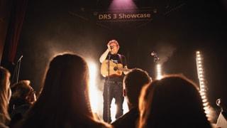 Shootingstar Ed Sheeran - Mit sieben Songs mitten ins Herz