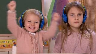 Glanz & Gl(Ohr)würmchen: Grosse Musik in kleinen Ohren (Artikel enthält Video)