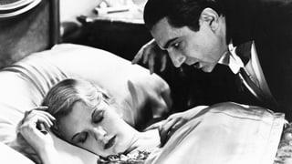 Wie Dracula einmal Hollywood rettete