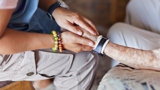 Gemeinden ächzen unter Pflegekosten