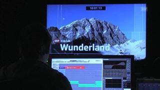 Zusatzvideos aus dem «Wunderland» 2014