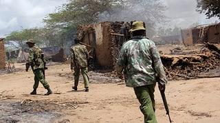 Konflikte in Kenia flammen erneut auf