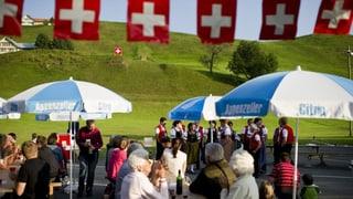 «Die Frage ist, warum man in der Schweiz wohnt»