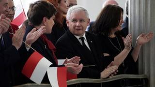 Polens Regierung löst nationalen Rat gegen Rassismus auf