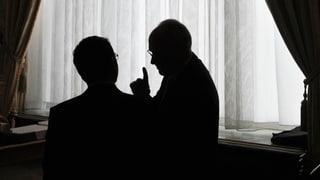 Fünf Lobbyisten sind aus dem Berufsverband verbannt worden.