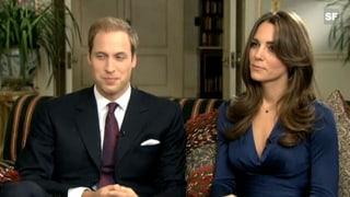 William und Kate: Die Stationen ihrer Liebe