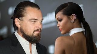 Rihanna und Leonardo DiCaprio: Läuft da was?