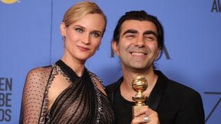 «Aus dem Nichts» gewinnt Golden Globe